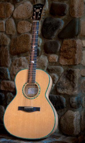 Custom Acoustics Cover Photo